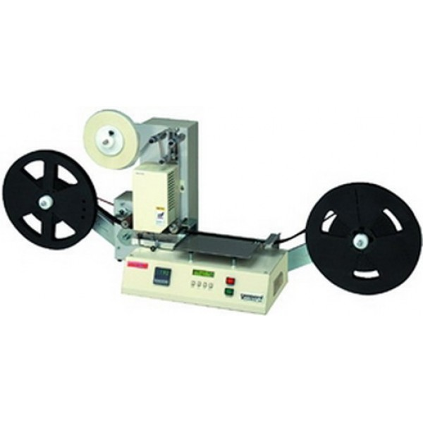Component Counted Machine