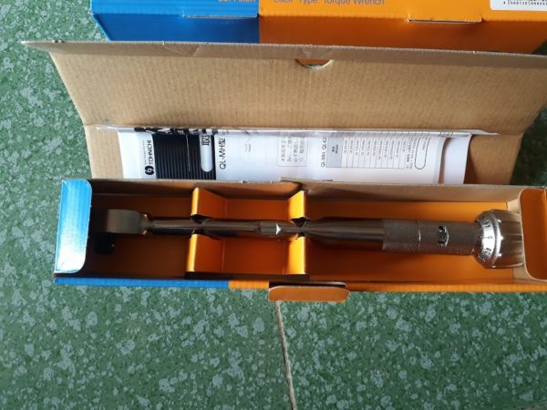 Cần xiết lực Tohnichi QL280N-MH